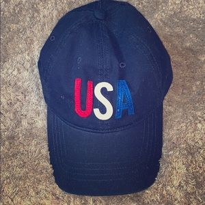 Old navy USA hat